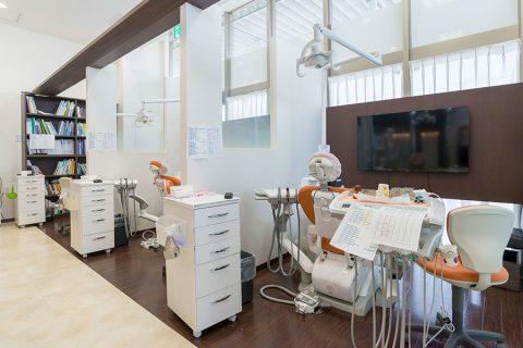 非常勤歯科医師